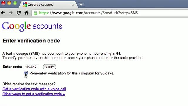 google2step