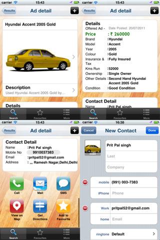 getit iphone app