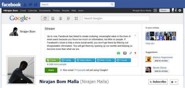 nirajan facebook timeline cover