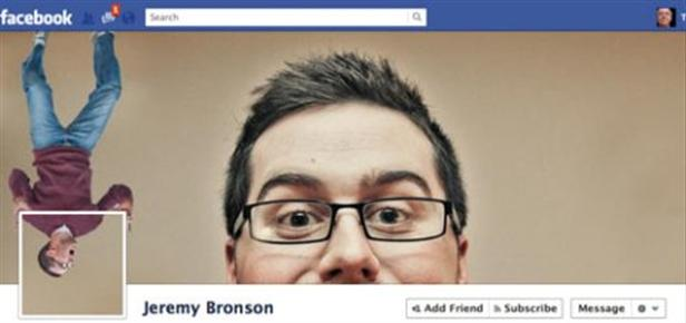 jeremy bronson facebook cover