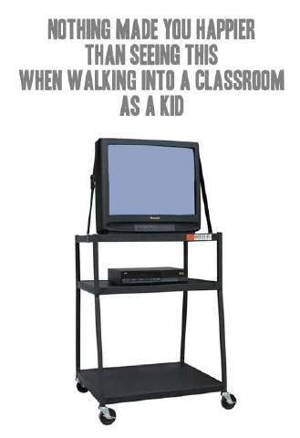 middle school memories