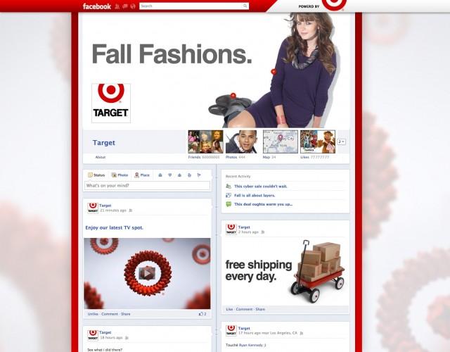 facebook timeline business pages