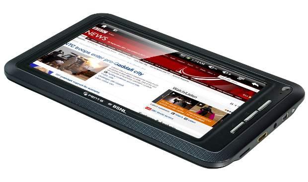 bsnl tablet
