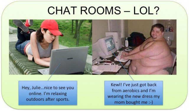 facebook chat rooms