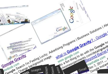 google search funny tricks