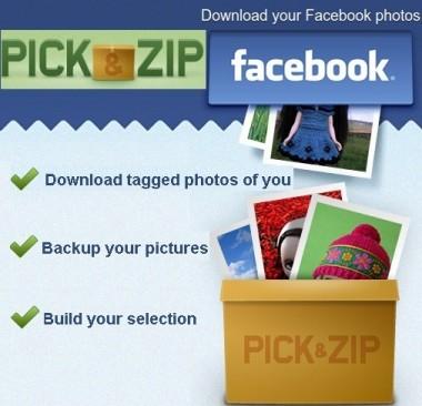 pickzip