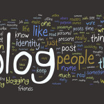 3 c's of blogging