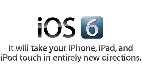 apple ios 6 top features
