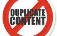 Check duplicate content or Plagiarism checker