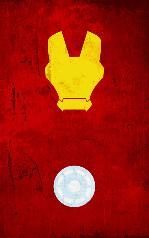 iron_avenger iphone wallpaper