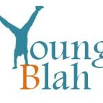 Youngblah Logo