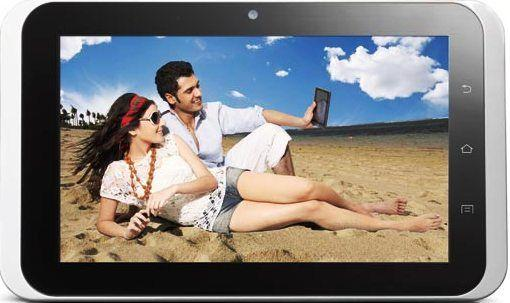 HCL ME Y2 Android Tablet