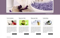 U-Design Portfolio WordPress Theme