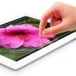 the new ipad 1