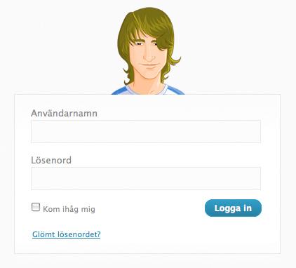 Custom Login Page Plugin