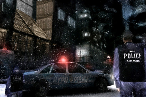 Max Payne IPhone Game