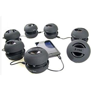 XMI X-mini II Mini Speaker